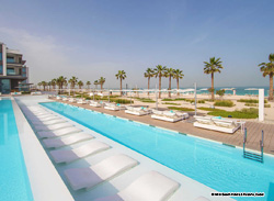 Nikki Beach Resort Dubai